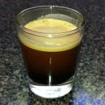 Caffe Carrello Espresso Shot