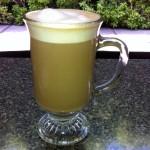 Caffe Carrello Latte