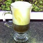 Caffe Carrello Cappuccino